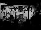 Servants Jazz Quarters, London UK - 10/24/13